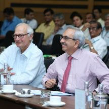 Waste Management Conclave 2016 hosted by Godrej Good & Green