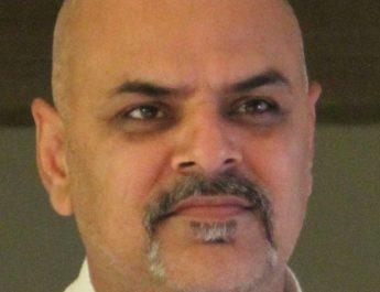 Mr Tarun Chaudhary - Managing Director - Slice of Italy