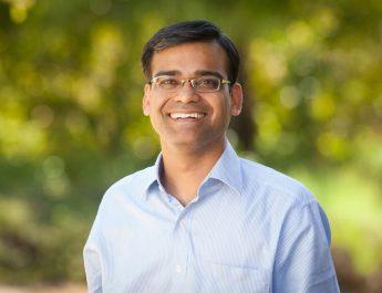 Mr. Alok Mittal