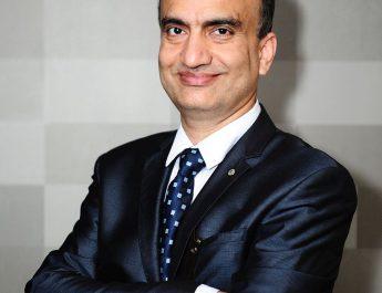 Mr.Deepak Kapoor - Director - Gulshan Homz