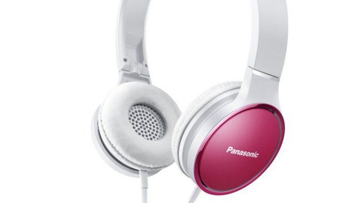 Panasonic RP-HF300 - Rs 1499 - Pink