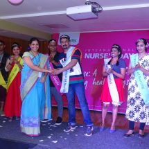 Fortis Hospitals celebrates International Nurses Day