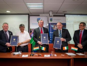 Red Cross UCD MoU