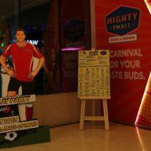 Play and Party Hard at SMAAASH Noida