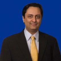 KPMG's offshore arm in India appoints Sameer Chadha as CEO