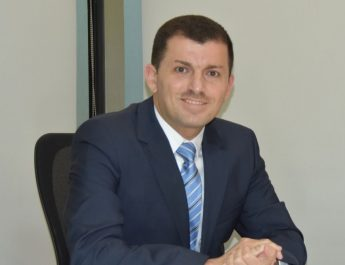 Samer Al-Lahham, General Manager, Cisco Kuwait