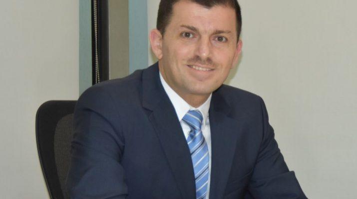 Samer Al-Lahham, General Manager, Cisco Kuwait