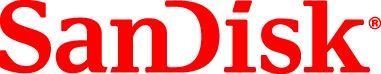 SanDisk - Logo