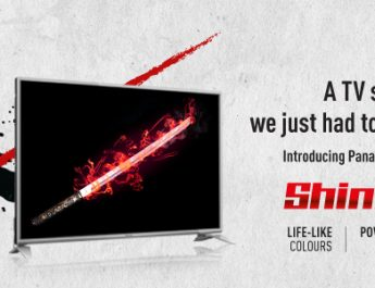 Shinobi Pro LED TV series - Offer