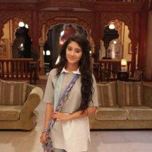 Shivangi Joshi goes back to her roots through YRKKH