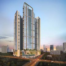 Sheth Creators launches Beaumonte – A Deluxe Domestic Landmark Destination at Sion, Mumbai