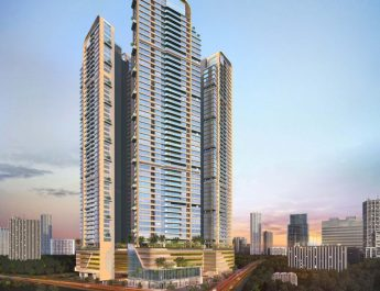 Sion Beaumonte Views - Sheth Creators - Mumbai