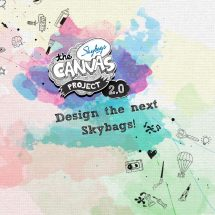 Varun Dhawan launches 'The Skybags Canvas Project Season – 2'