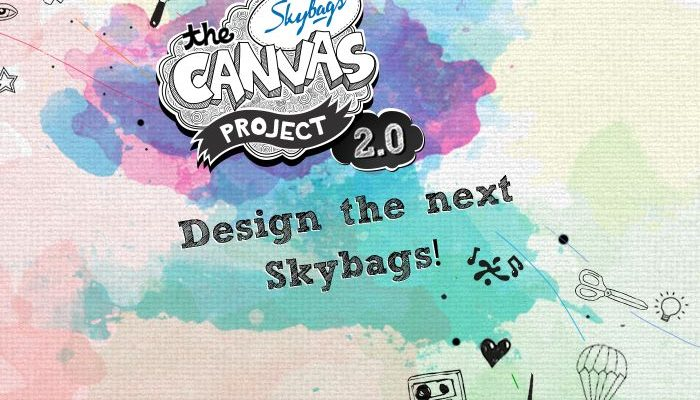 Skybags Canvas Project Season 2