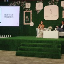 Sonam Kapoor launches her own App!