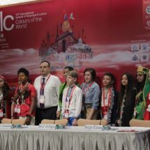 IFLC is All Set to Embark on Indian Soil for the First Time
