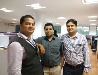 Sudarshan Ankur Kailash - Zenify