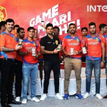 Intex Roars with the Lions Series, Launches Aqua Lions 3G