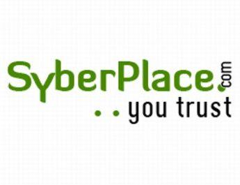 SyberPlace logo