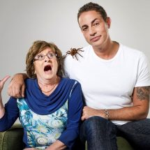 Celebrate Mother's Day with TLC's new series – 50 Ways to Kill Your Mammy