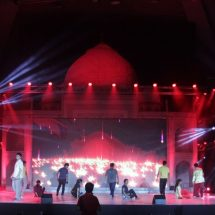 The First IFLC Event In India Received Both Love And Applause