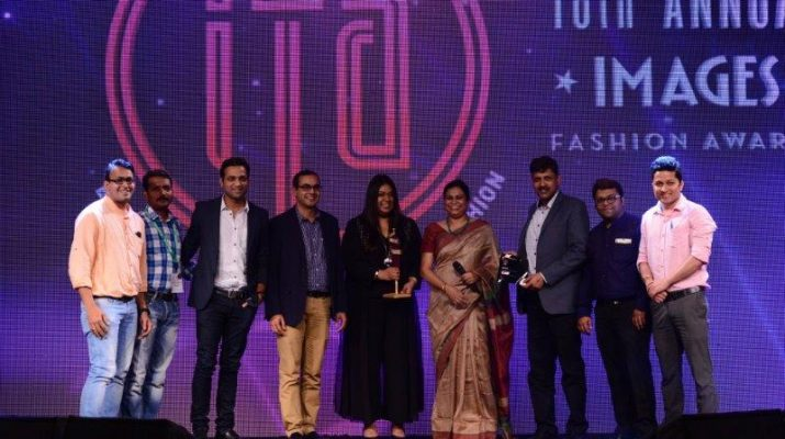 W team at the IFF Awards