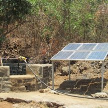 Solar Revolution in Dhangarwadi Initiated by Courtyard by Marriott Pune Chakan