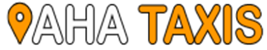 AHA Taxis - Logo