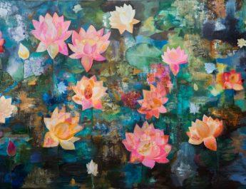 AHAM by Artist Sunayana Malhotra