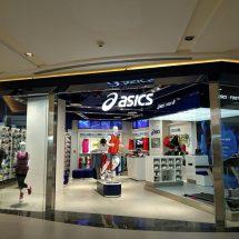 ASICS opens its seventh store at PHOENIX MARKET CITY, PUNE