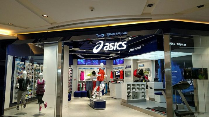ASICS - Pune - Phoenix Market City