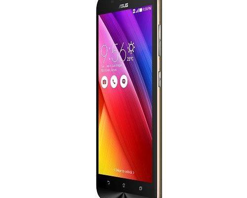 ASUS Zenfone MAX_ZC550KL_Black