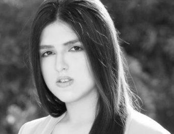 Alexshendra Venus Bakshi