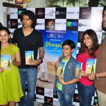 SodaBottleOpenerWala welcomes Dhanak team