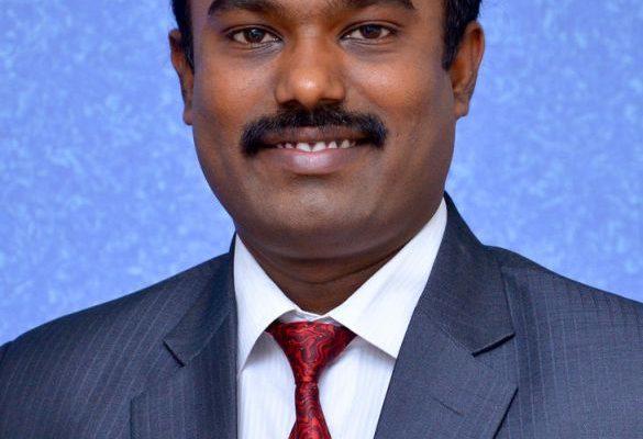 Aravindan Anandan - Barracuda Networks