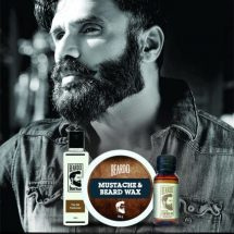 Superstar Suniel Shetty to represent men's grooming brand Beardo
