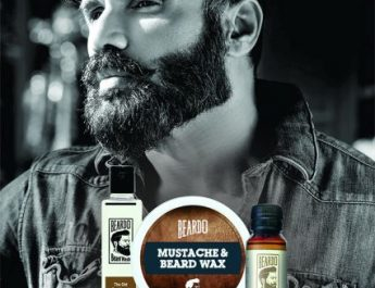 Beardo - Suniel Shetty