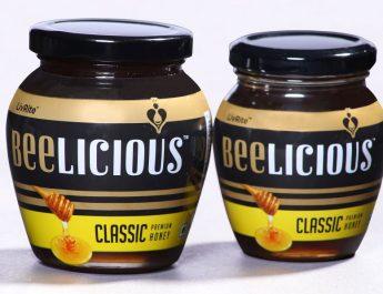 Beelicious Honey