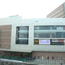 Bharti Realty Unveils Premium Commercial Space at Pavilion Mall, Ludhiana