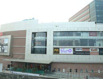 Bharti Realty - Pavilion Mall - Ludhiana