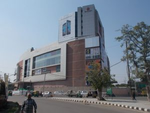 Bharti Realty Unveils Premium Commercial Space at Pavilion Mall - Ludhiana