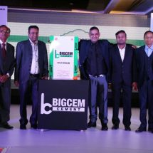 Kanodia Group Launches BIGCEM A world class quality cement in North India Market