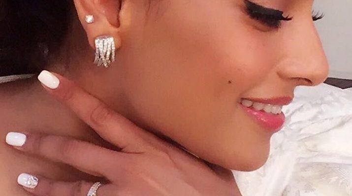 Bipasha Basu in Dillano Jewellery 2