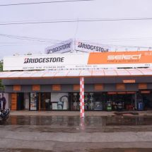 Bridgestone India launches 500th family channel stores