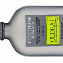 L'OCCITANE launches new grooming products from the Cedrat collection this June