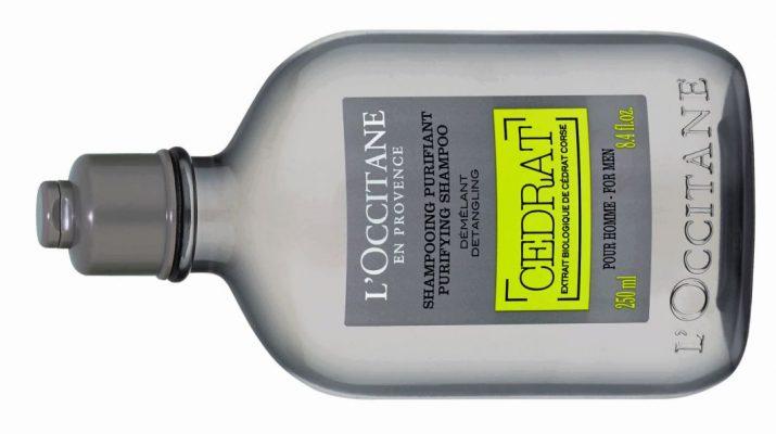 Cedrat Purifying Shampoo 250ml Rs 1490