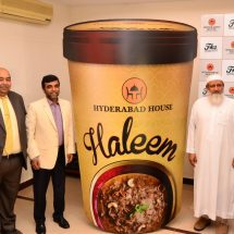 Hyderabad House unveils its Haleem Box and announces Zaiqa-e-Ramzan 2016