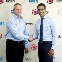 StorIT and Tintri Sign Distribution Agreement for Middle East and North Africa