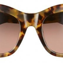 Ode to Womanhood: Maui Jim's Latest Coco Palms is a Refined Cat Eyed Frame for Lovers of Feminine Vintage Styles