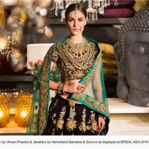 Bridal Asia 2016  announces the dates for Mumbai & Delhi Editions